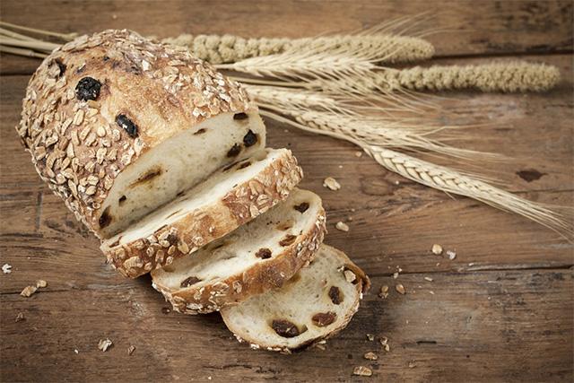 빵 구매할 때 '영양 표시' 확인하세요