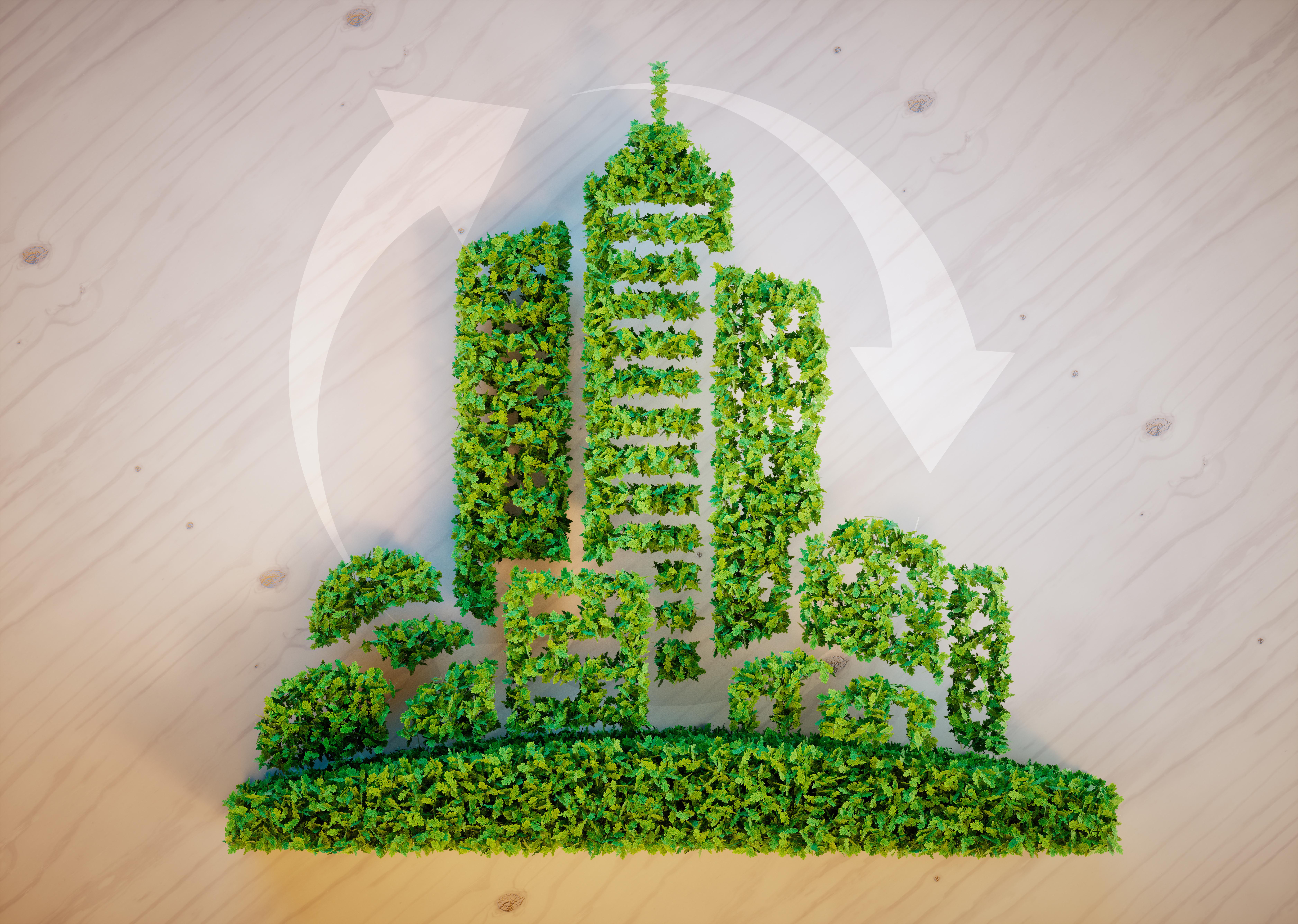 [김성수 건축 칼럼] 친환경 건축이 무엇인가요?